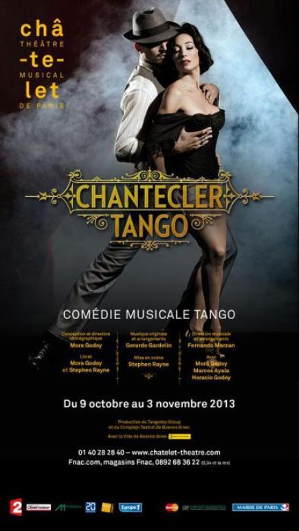 Chantecler Tango...