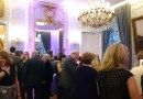 The 2016 AWG Paris Annual Gala…