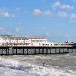 Cosa vedere a Brighton in un giorno, Brighton Pier