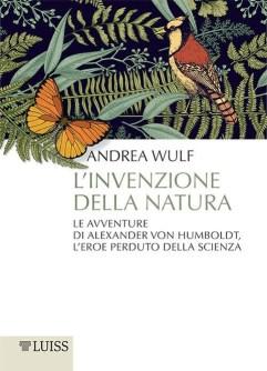 invenzione della natura, libro