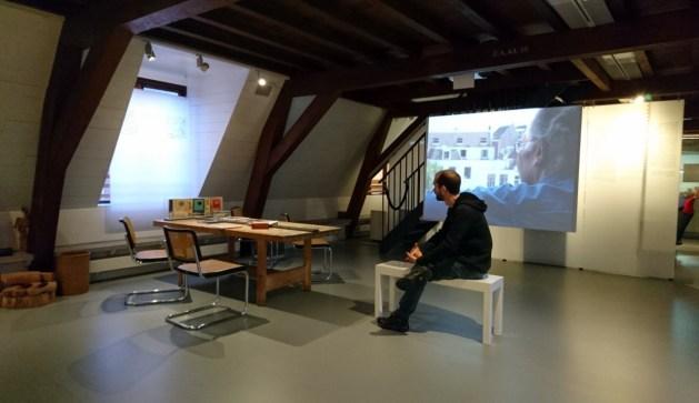 Utrecht, città della letteratura Unesco   Centraal Museum, Dick Bruna studio