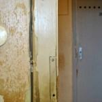 Prigione Stasi, ufficio, particolare