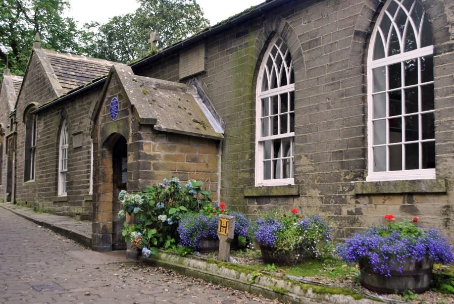 Scuola fondata da Patrick Brontë