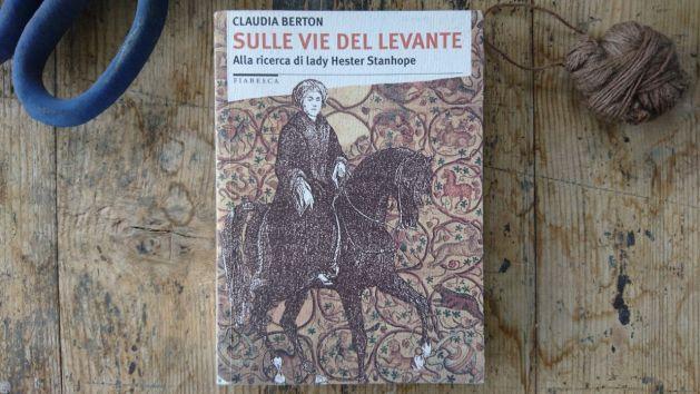 Sulle vie del Levante, libro