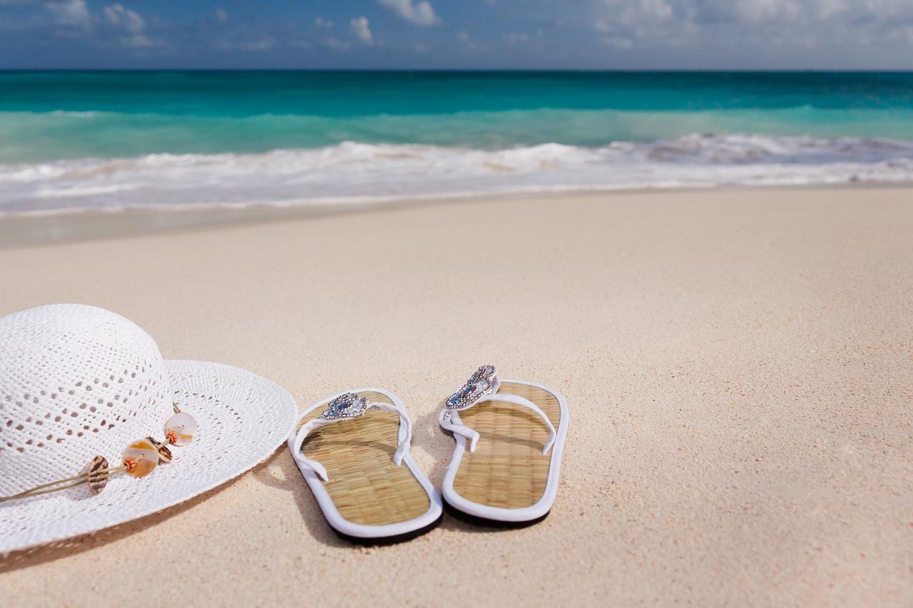5 idées pour être en vacances toute l'année !
