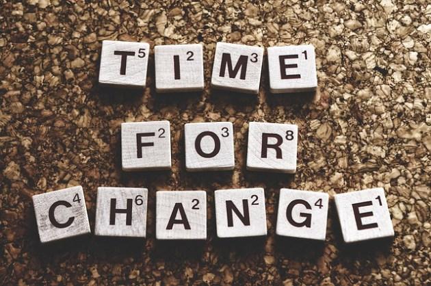 le bon moment pour changer de carrière
