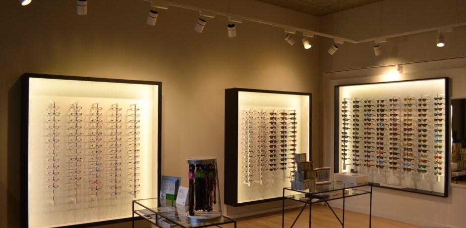 l'etui à lunettes, opticien villeneuve d'ascq