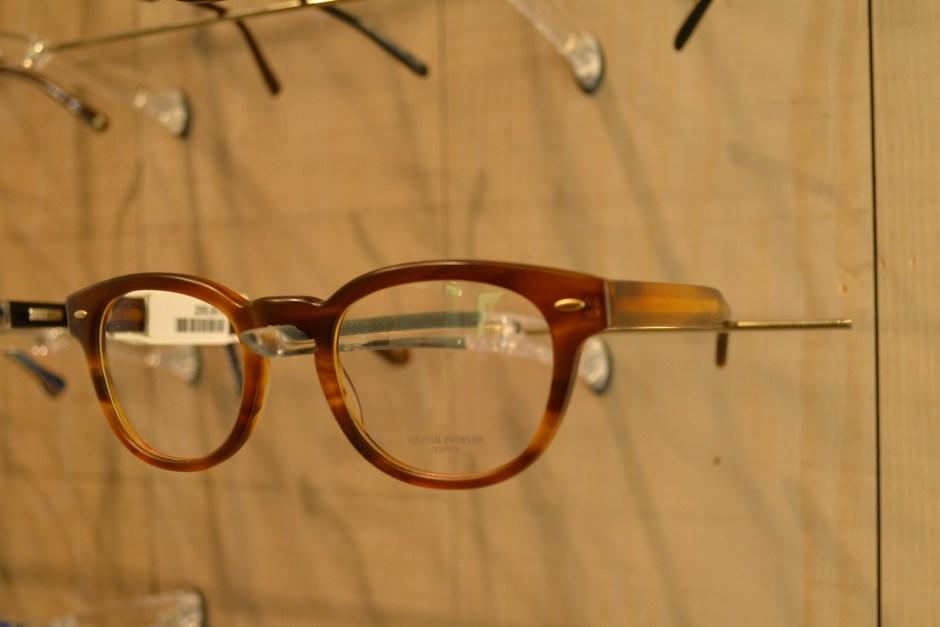 lunettes oliver people