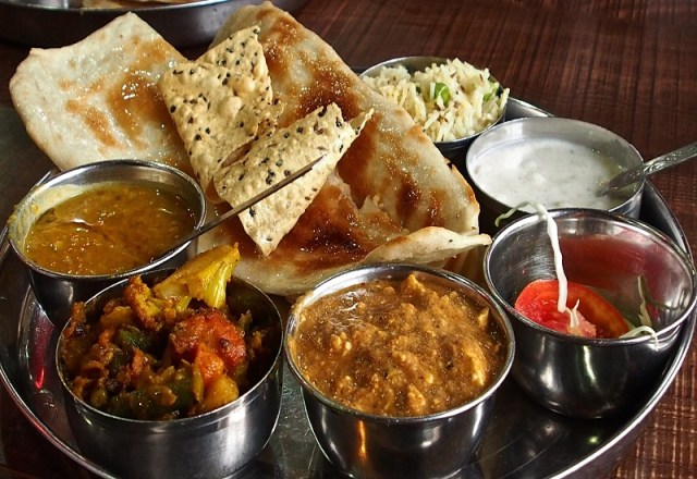 Amritsar places for foodies