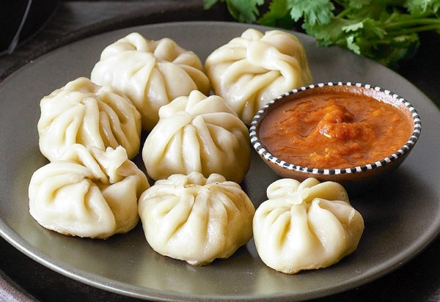 Sikkim places for foodies