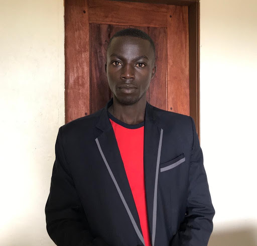 Uwiholeye Ezra is a resident of Katambale Kyarusozi Town Council. He finished his diploma in floriculture in 2018 at Mountains of the Moon University in Fort Portal, Uganda.