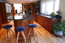 kitchen - counters
