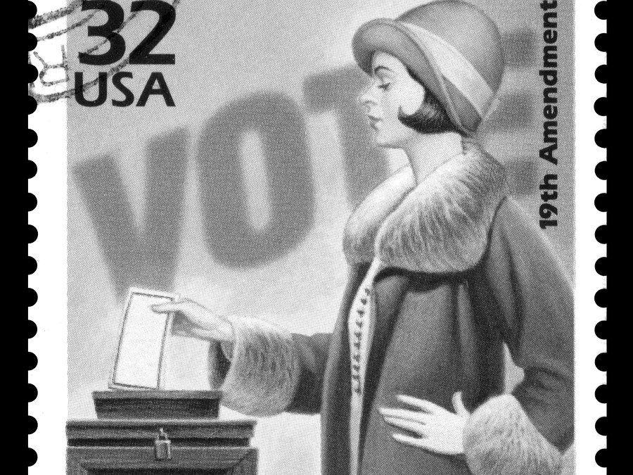 5 Reasons Every Woman Needs to Vote – Even if the Options Are Not So Appealing