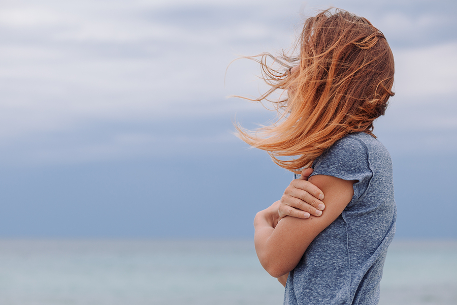 how to stop feeling depressed without medication