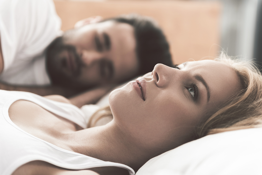 have a healthy relationship when feeling depressed