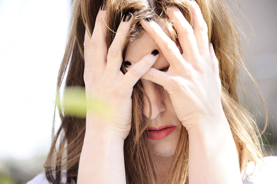 5 Signs Your Depression Is Getting Serious And It's Time To Get Help