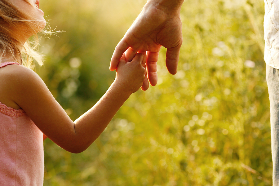 5 Ways To Show Your Kids You Love Them Without Using Your Words