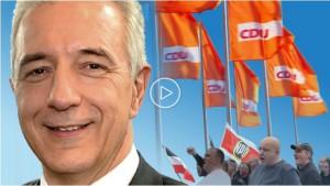 Das jahrelange Versagen der CDU-Landesregierung - ein Kontraste-Beitrag vom rbb am 10.09.2015