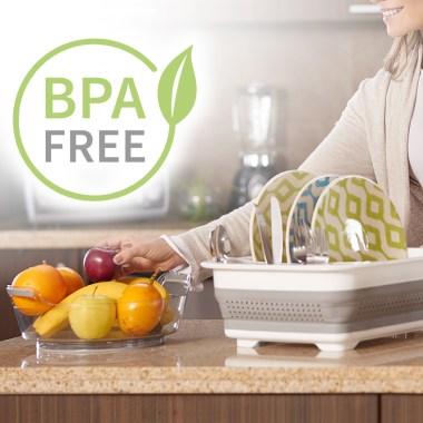 ¡Nuestros productos son libres de plásticos dañinos!