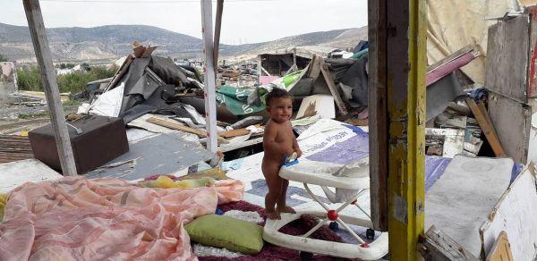 Η Εγκατάλειψη των Ελλήνων Ρομά…