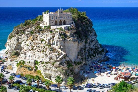 10 luoghi da non perdere vicino Tropea