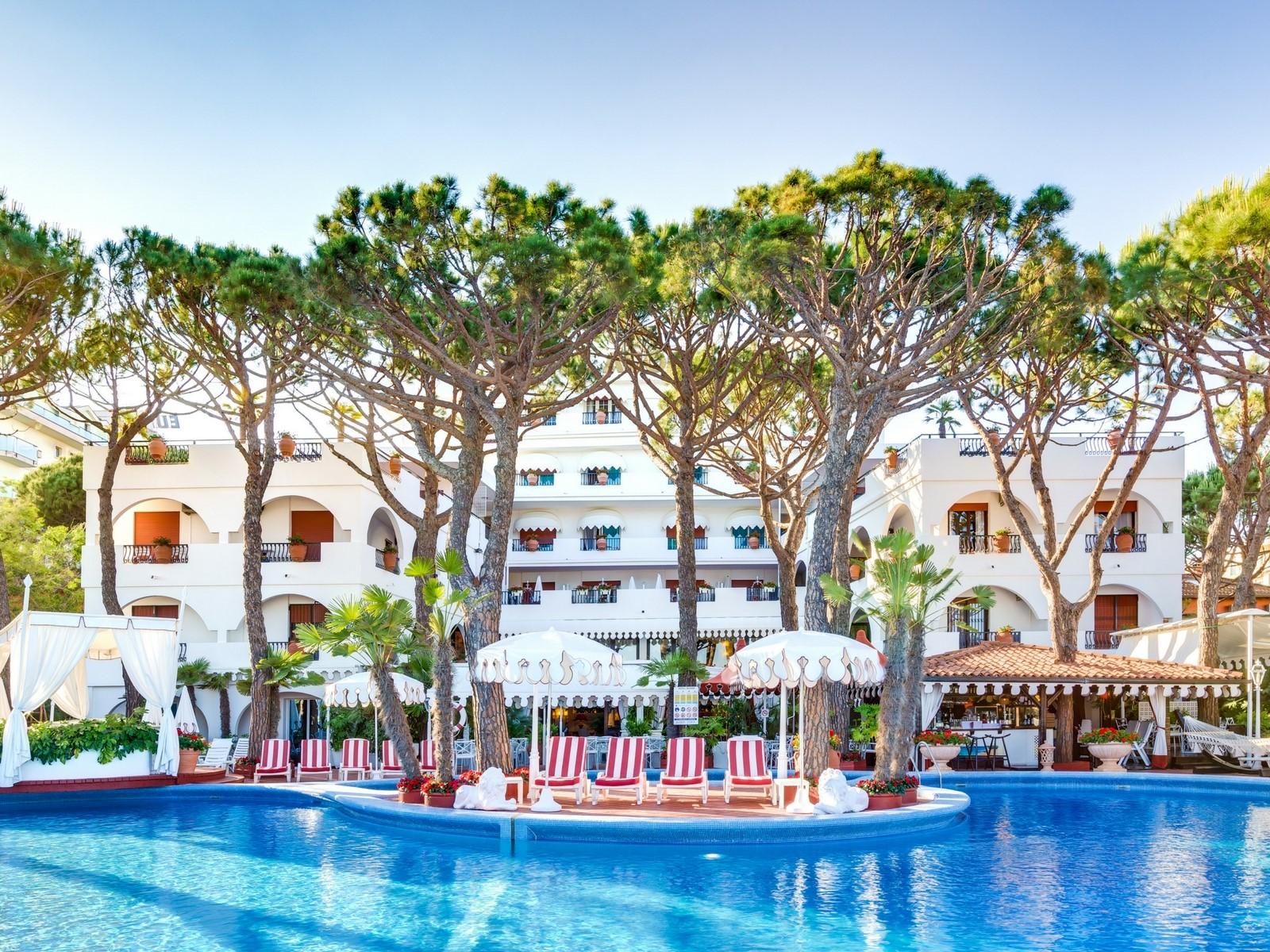 Hotel 3 stelle Jesolo Park Hotel Agorà