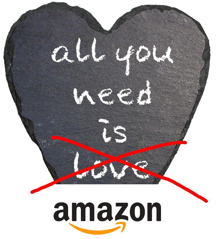 10 cose simpatiche e perfettamente inutili che puoi comprare su Amazon