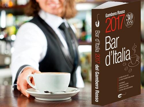 Bar Firenze nella Guida del Gambero Rosso