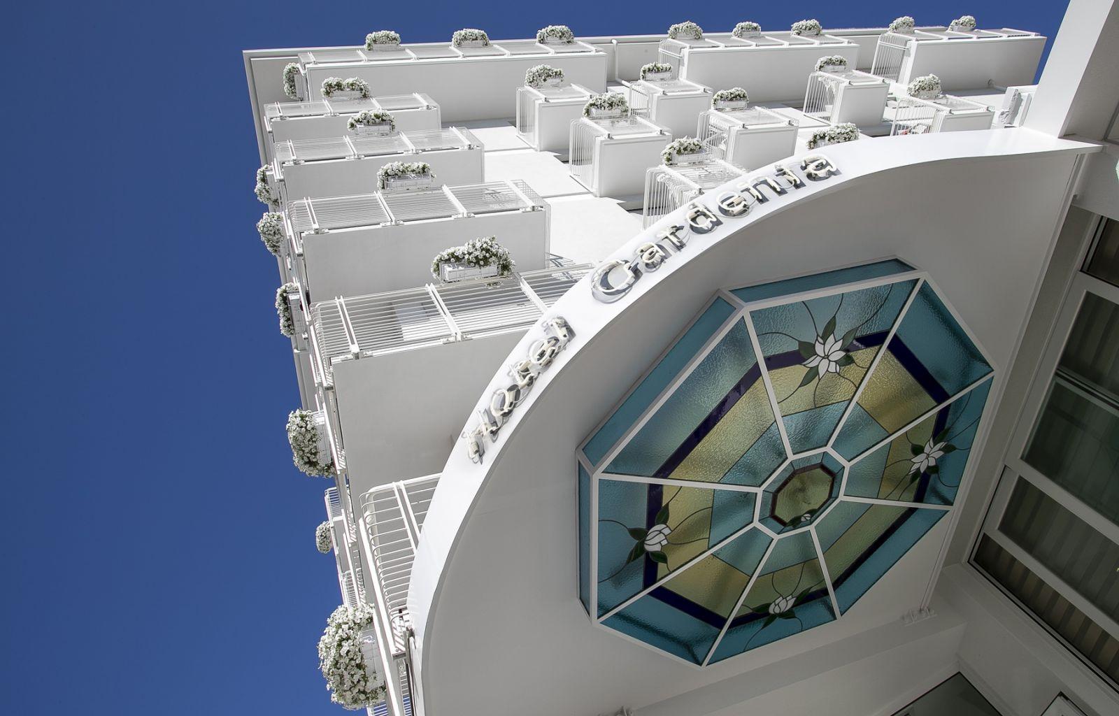 Hotel 3 stelle Jesolo Gardenia