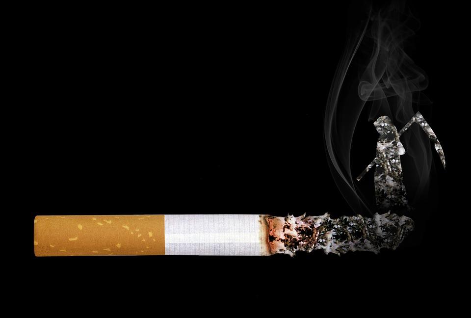 Come gestire le crisi d'astinenza da fumo: 3 consigli pratici