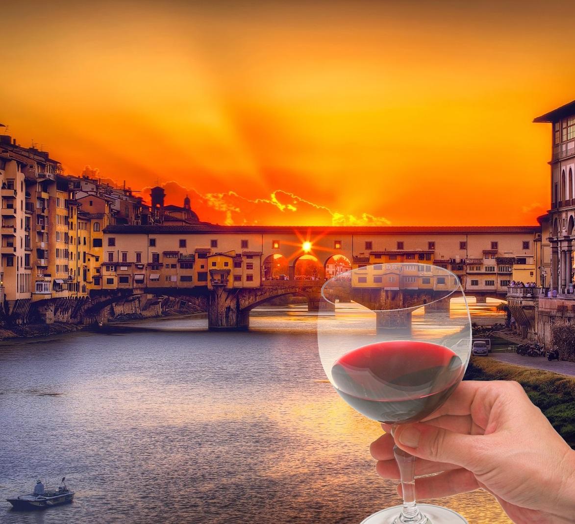 Firenze Arte Accoglienza e Mangiare Bene una Tradizione Secolare