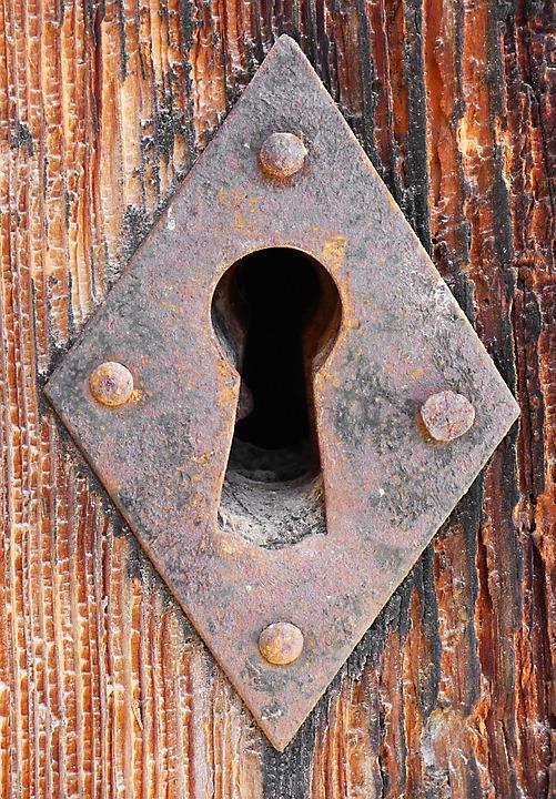 Come aprire una serratura bloccata