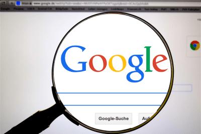 Google: i 5 servizi più popolari del momento