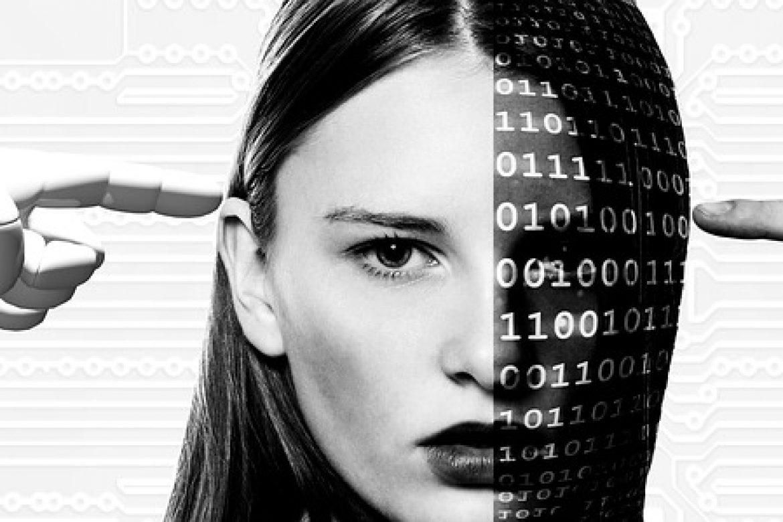 Nel prossimo futuro faremo sesso con dei robot?