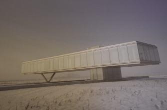 Progetto vincitore Villa Kogelhof