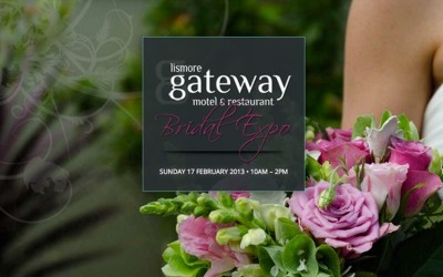 Lismore Gateway Motel and Restaurant Bridal Expo