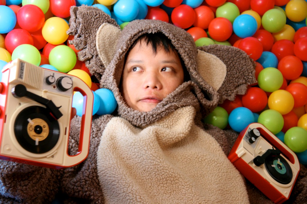 Interview: Kid Koala