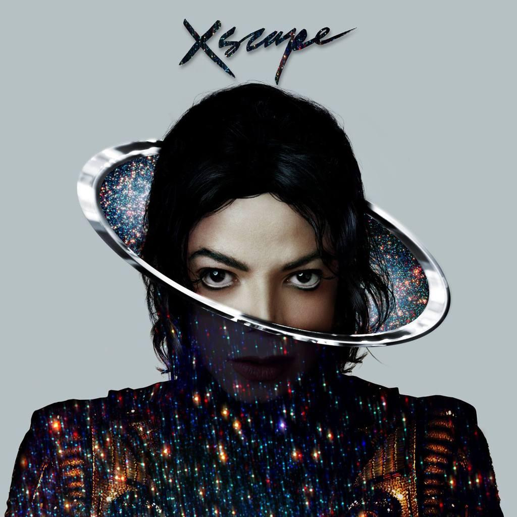 Album Review: Michael Jackson—Xscape (Deluxe)