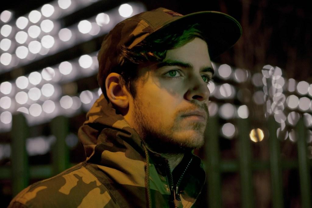 Interview: Ryan Hemsworth