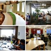 Tokyo's Unique Coworking Spaces