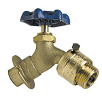 backflow preventers for outside faucets