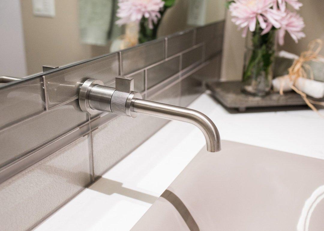Bathroom Sink Remodel in Portland, OR