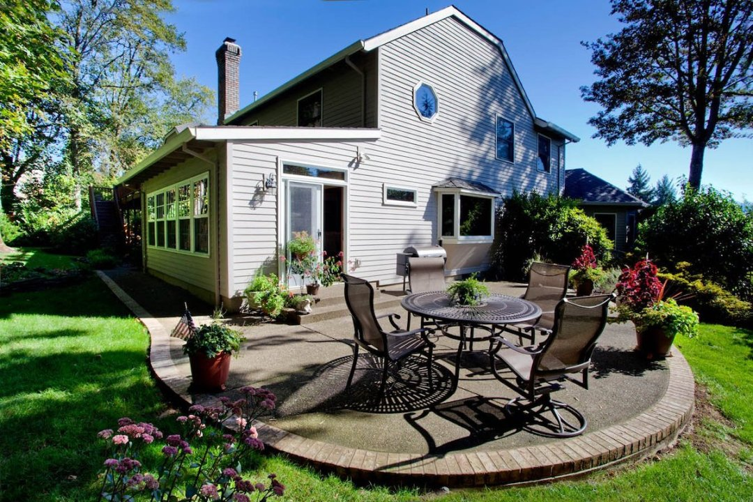 Home Exterior Addition Remodel