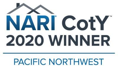 2020 NARIPNW CotY Award