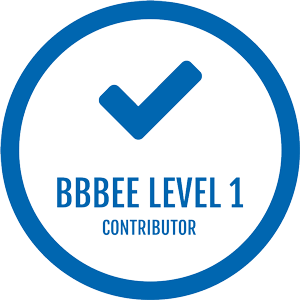 Level 1 BBBEE