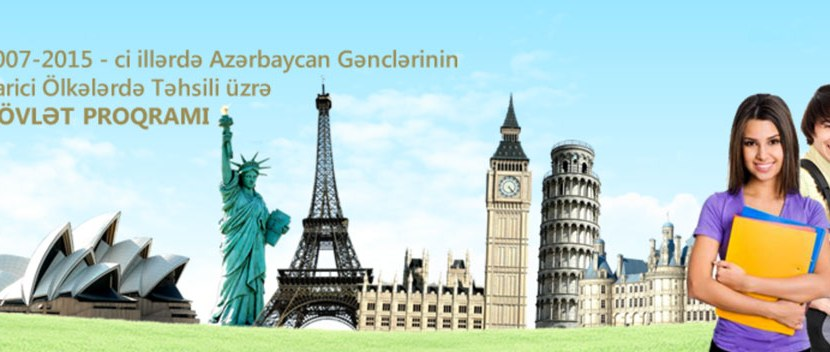 Azerbaijan Ministry of Education Updates Scholarship List