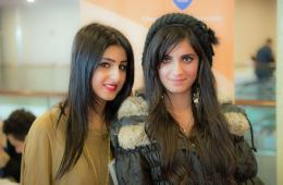 Suleymaniyah girls