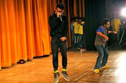 Final day performance at Dhaka NL - 08