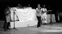 Final day performance at Dhaka NL - 16