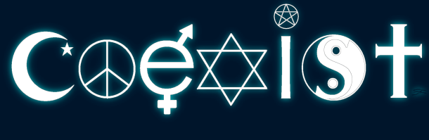 coexist_interfaith